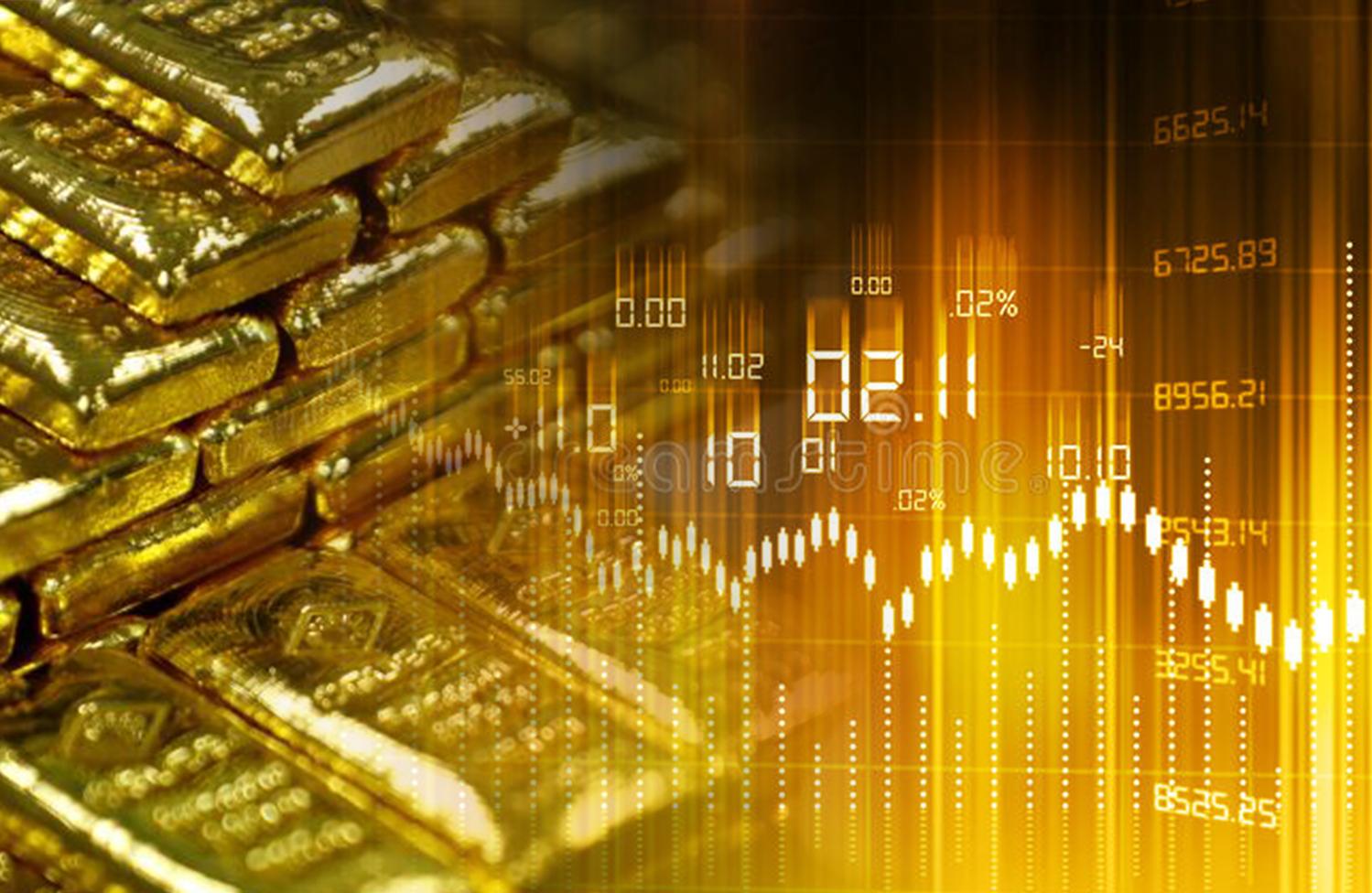 Dự đoán về giá vàng thế giới trong tháng mới