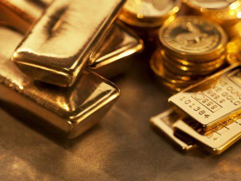 Giá Vàng Hôm Nay Ngày 26/8: Vàng Trong Nước Và Thế Giới Đều Giảm