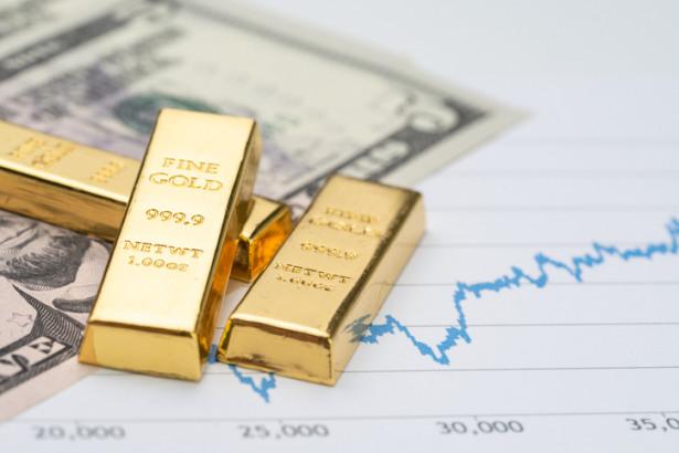 Phân tích sự biến động của giá vàng thế giới