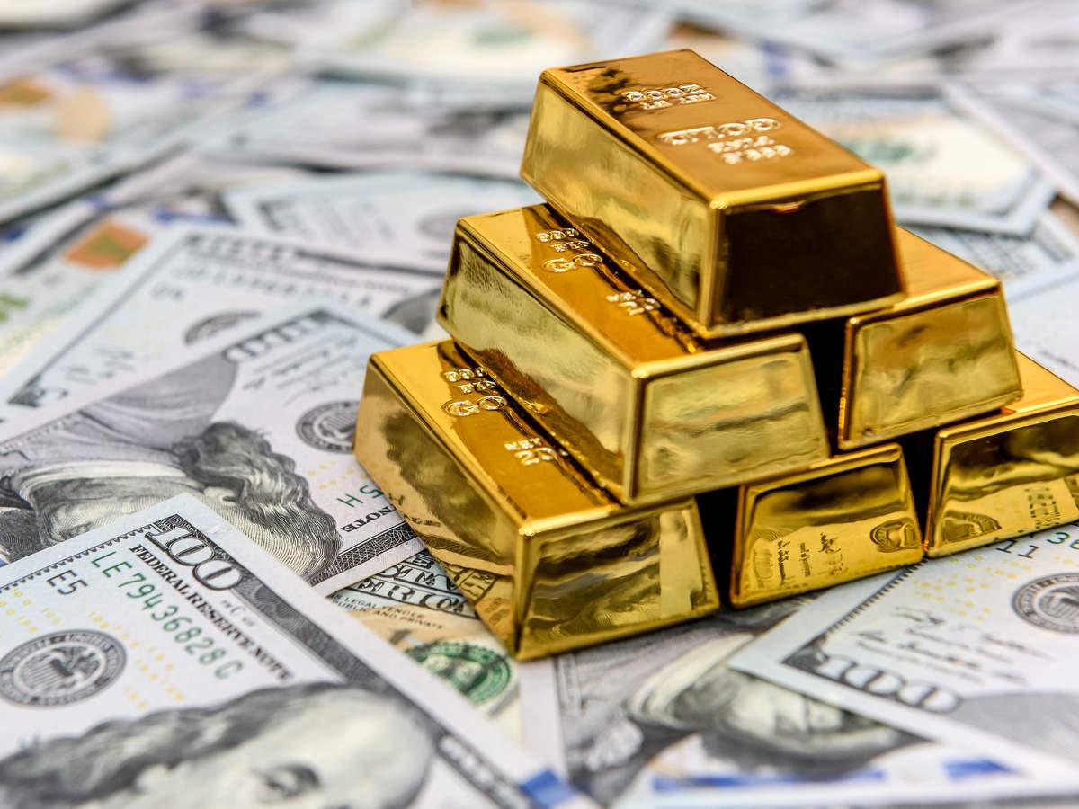 Nhận định về giá vàng của các chuyên gia