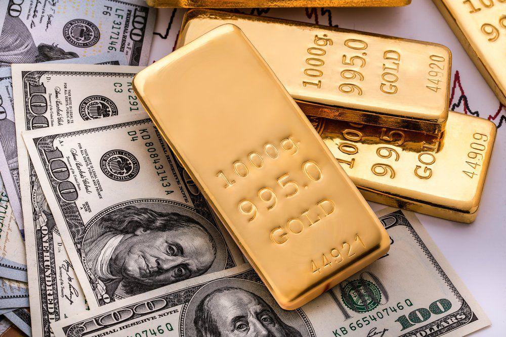 Nhận định về giá vàng thế giới của các chuyên gia