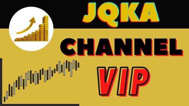 Channel tín hiệu của nhóm JQKA