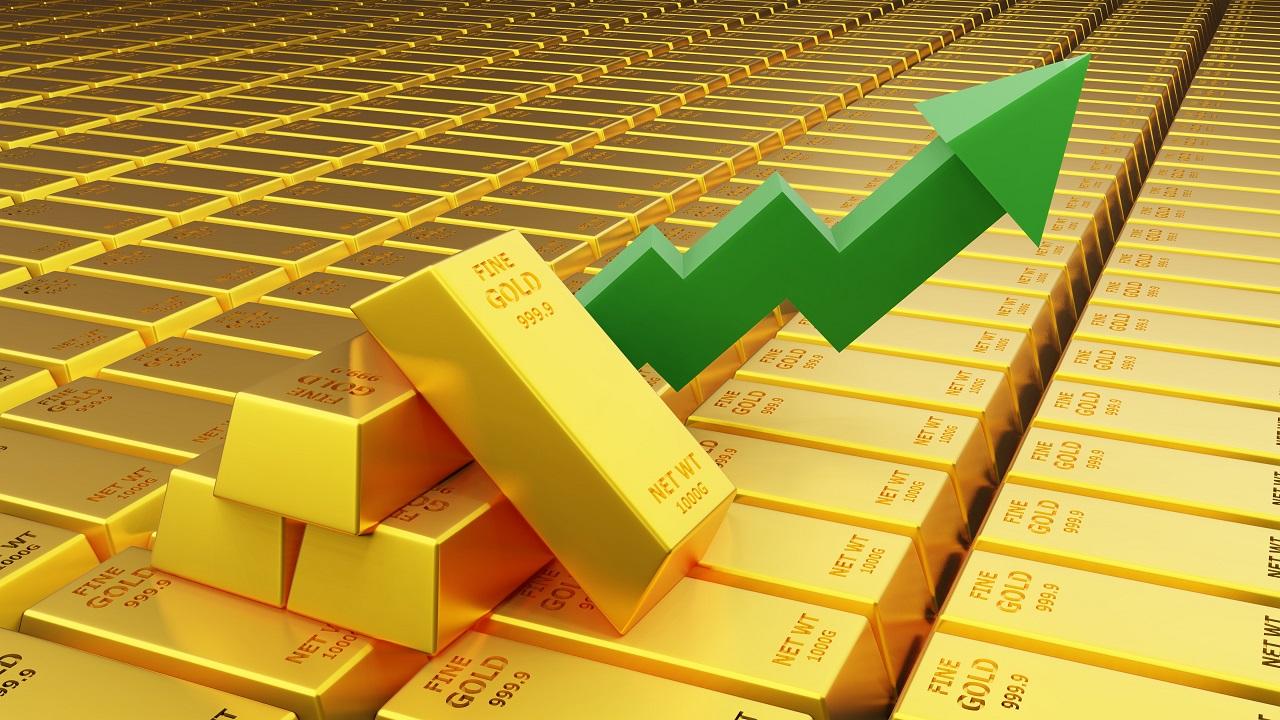 Nhận định về giá vàng thế giới
